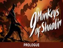 9 Monkeys of Shaolin: Prologue: Trucchi e Codici