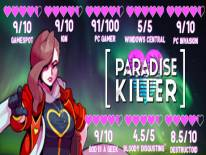Paradise Killer: Trucchi e Codici