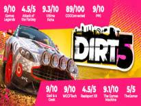 Dirt 5 cheats and codes (PC / STADIA / PS5 / XSX / PS4 / XBOX-ONE)