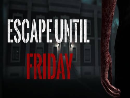 Escape until Friday: Trama del Gioco