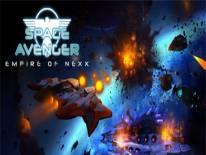 Space Avenger – Empire of Nexx: Truques e codigos