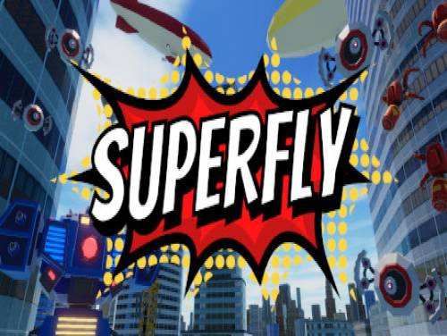 Superfly: Plot of the game