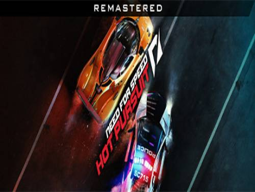 Need for Speed: Hot Pursuit Remastered: Trama del Gioco