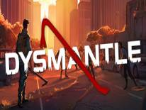 Dysmantle: Trainer (0.6.1.6): Infinite Health and Super Speed