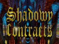 Shadowy Contracts: Astuces et codes de triche