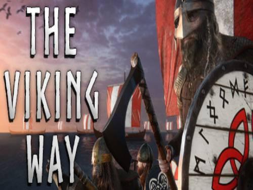 The Viking Way: Trama del Gioco
