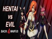 Hentai vs Evil: Trucchi e Codici