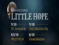 The Dark Pictures Anthology: Little Hope: Cheats and cheat codes