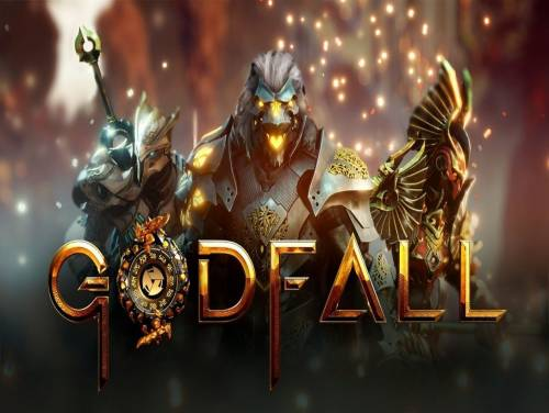Godfall: Plot of the game