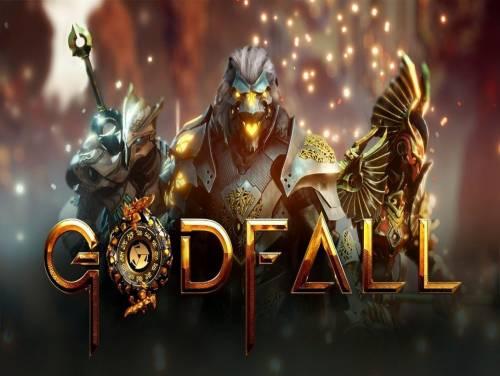 Godfall: Verhaal van het Spel