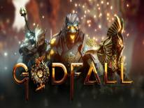 Godfall: Trainer (2.1.17): Unlimited Health and Super Damage