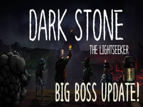 Dark Stone: The Lightseeker: Trama del Gioco