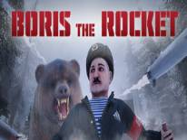 BORIS THE ROCKET: Truques e codigos