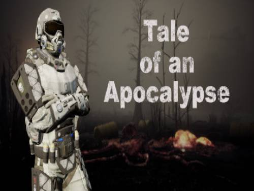 Tale of a Apocalypse: Plot of the game