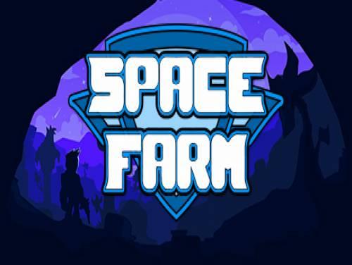 Space Farm: Trama del Gioco