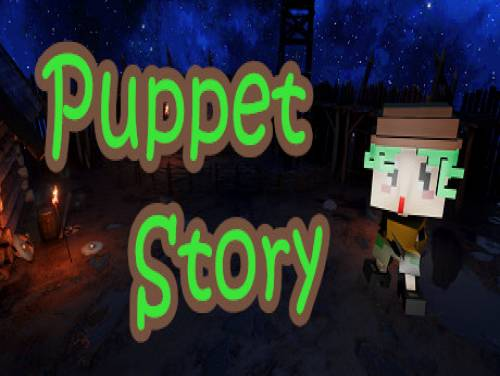 Puppet Story: Plot of the game