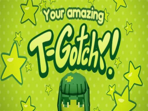Your amazing T-Gotchi!: Trama del Gioco