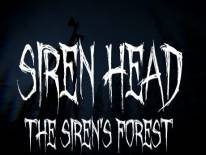Siren Head: The Siren's Forest: Trucchi e Codici