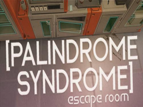 Palindrome Syndrome: Escape Room: Trama del Gioco