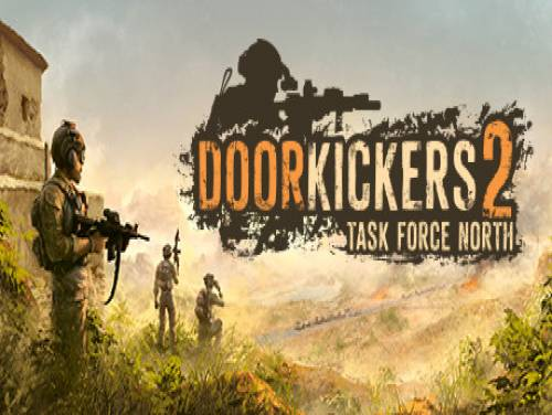 Door Kickers 2: Task Force North: Trama del juego