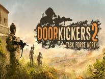 Door Kickers 2: Task Force North: Trainer (EA 1.0): Modo Deus e munição ilimitada