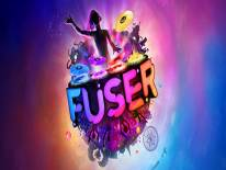 Fuser cheats and codes (PC)