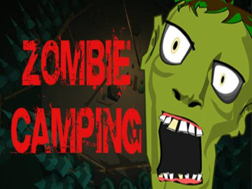 Zombie camping: Trama del Gioco