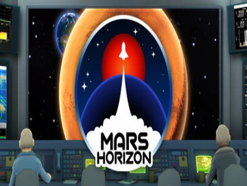 Mars Horizon: Plot of the game