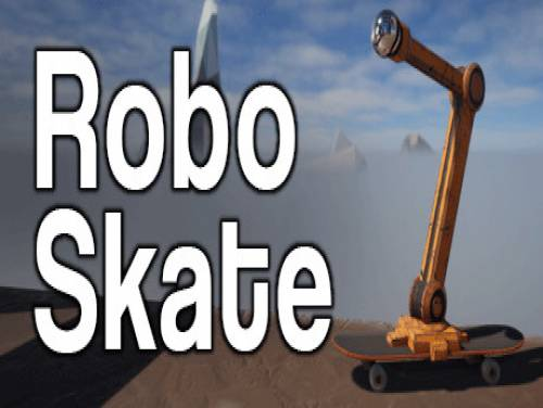 RoboSkate: Сюжет игры