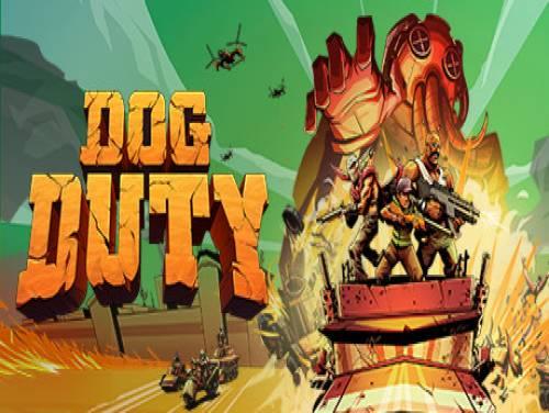 Dog Duty: Enredo do jogo