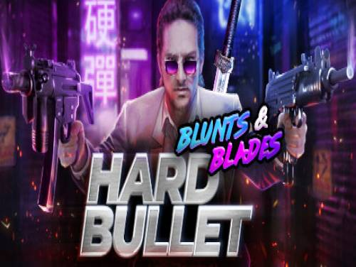 Hard Bullet: Plot of the game