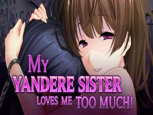 My Yandere Sister loves me too much!: Videospiele Grundstück