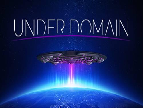 Under Domain - Alien Invasion Simulator: Trama del Gioco