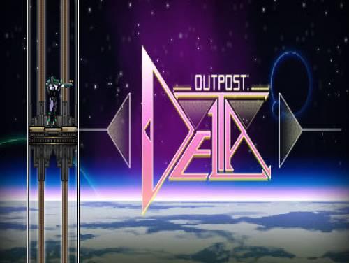 Outpost Delta: Сюжет игры