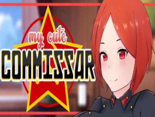 My Cute Commissar: Enredo do jogo