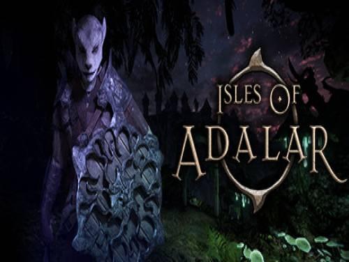 Isles of Adalar: Trama del juego