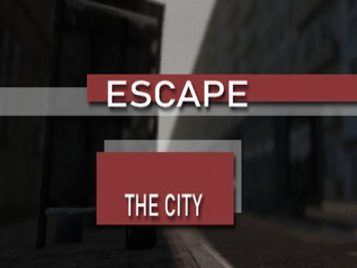 Escape the City: Plot of the game