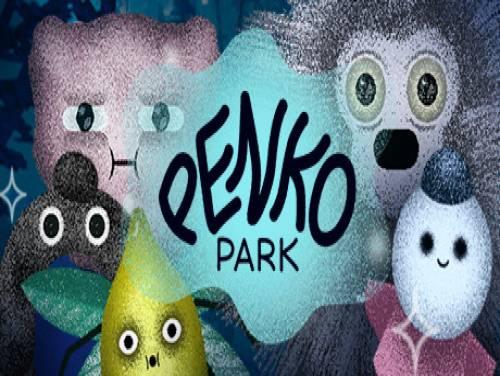 Penko Park: Trama del juego