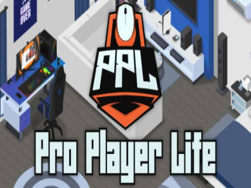 Pro Player Life: Trame du jeu