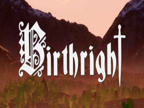 Birthright: Сюжет игры