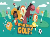 WHAT THE GOLF?: Cheats and cheat codes