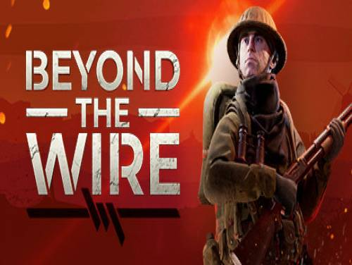Beyond The Wire: Enredo do jogo