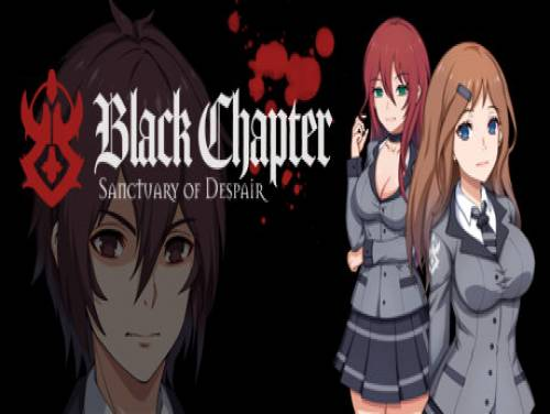 Black Chapter: Plot of the game