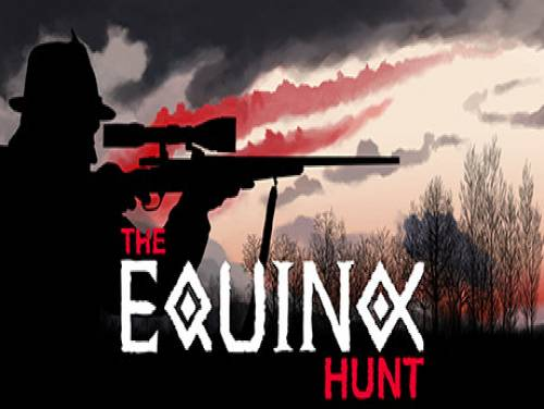 The Equinox Hunt: Trama del Gioco