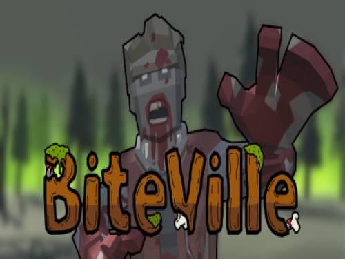 BiteVille: Enredo do jogo