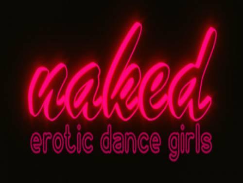 Naked Erotic Dance Girls: Trama del Gioco