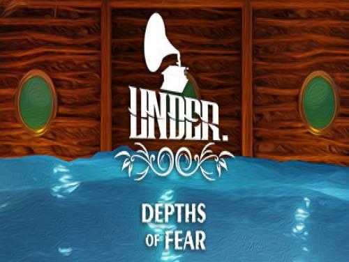 Under: Depths of Fear: Trama del Gioco