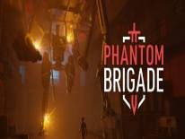 Phantom Brigade: Trainer (0.1.1): Vitesse de jeu et Mega Supplies