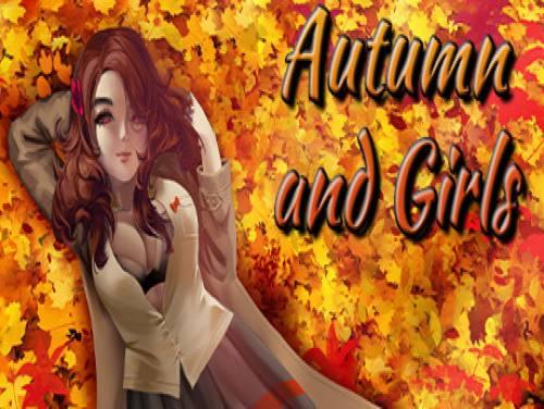 Autumn and Girls: Trama del Gioco