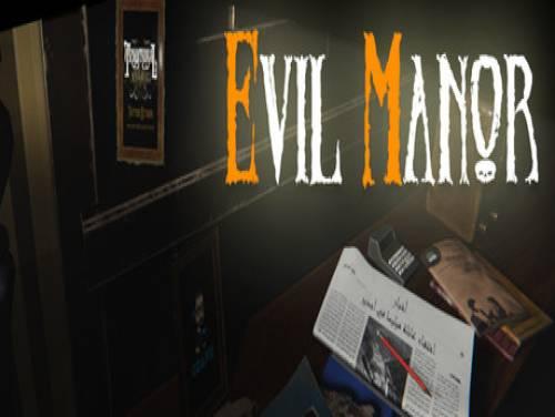 Trucos de Evil Manor para PC